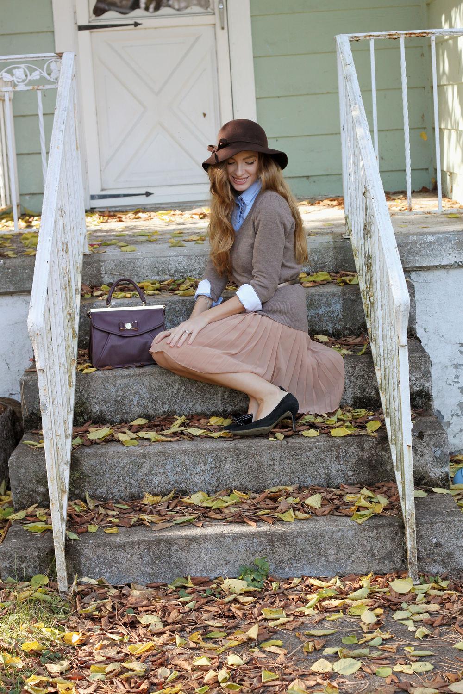 fall hats