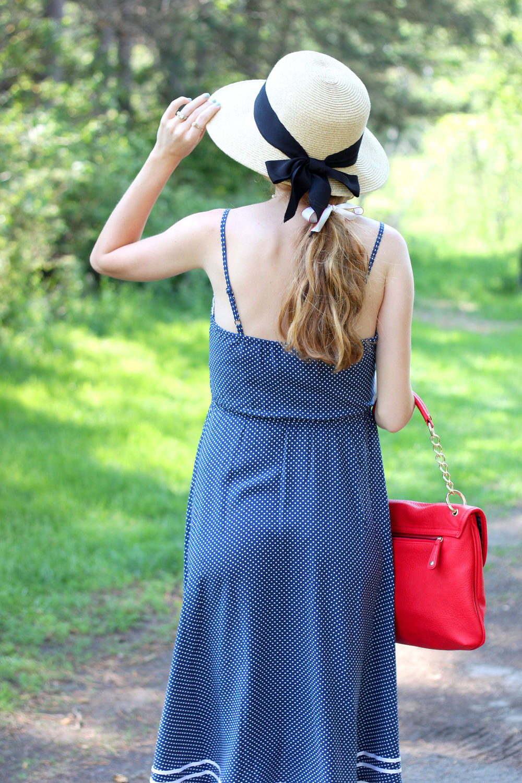 Summer Time Vibes- Enchanting Elegance