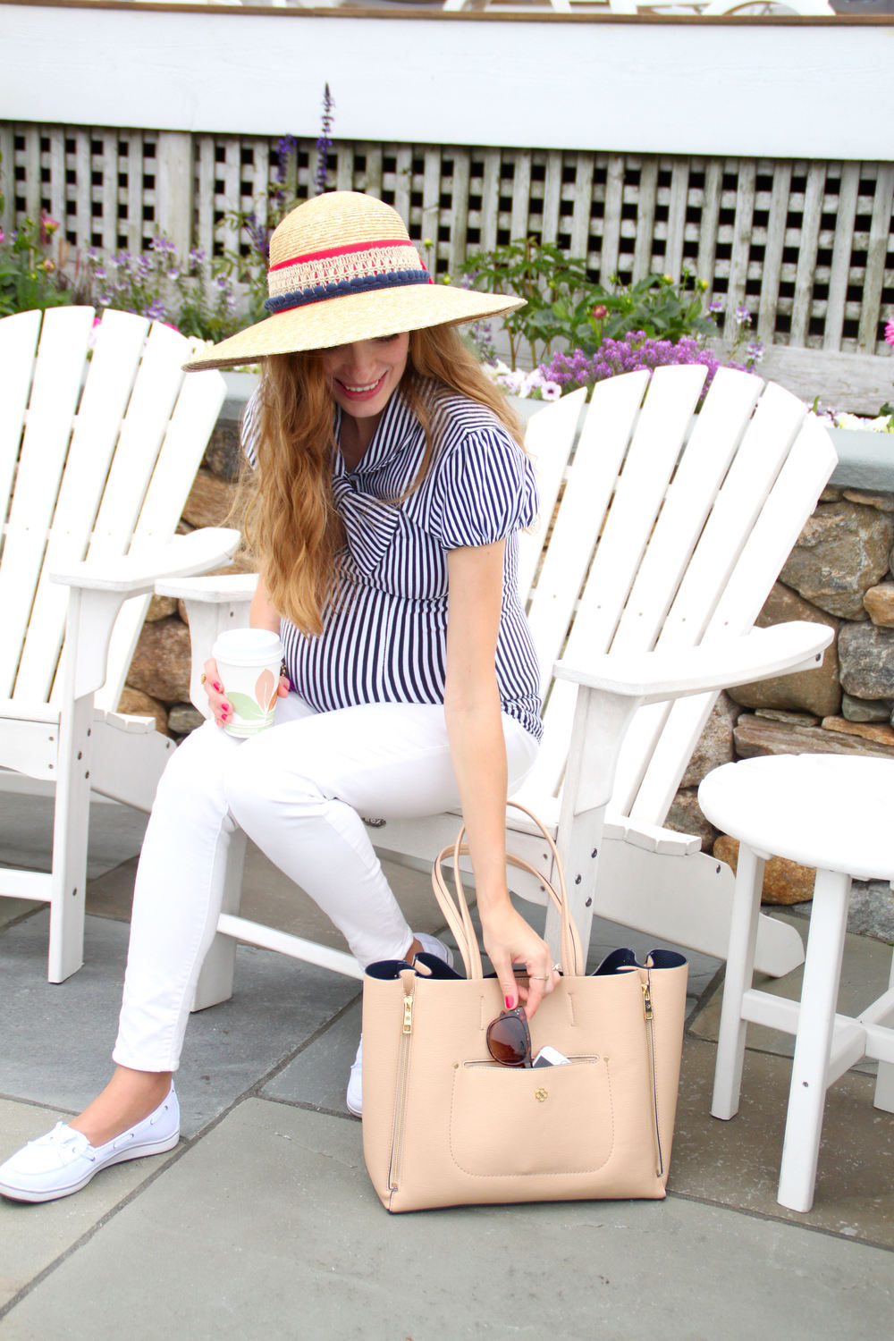 Cape Cod Chic- Enchanting Elegance