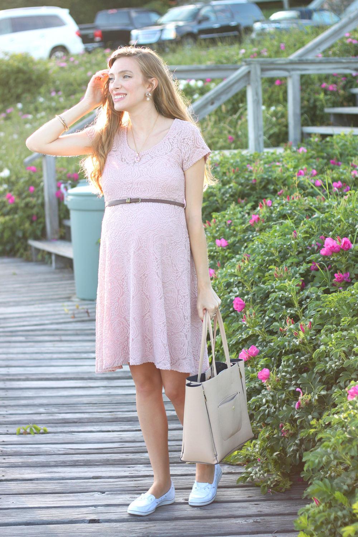 Pink Lace- Enchanting Elegance