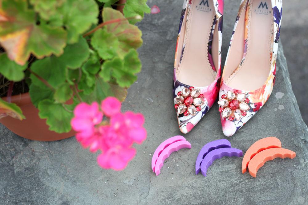 Shoe sizers- Enchanting Elegance