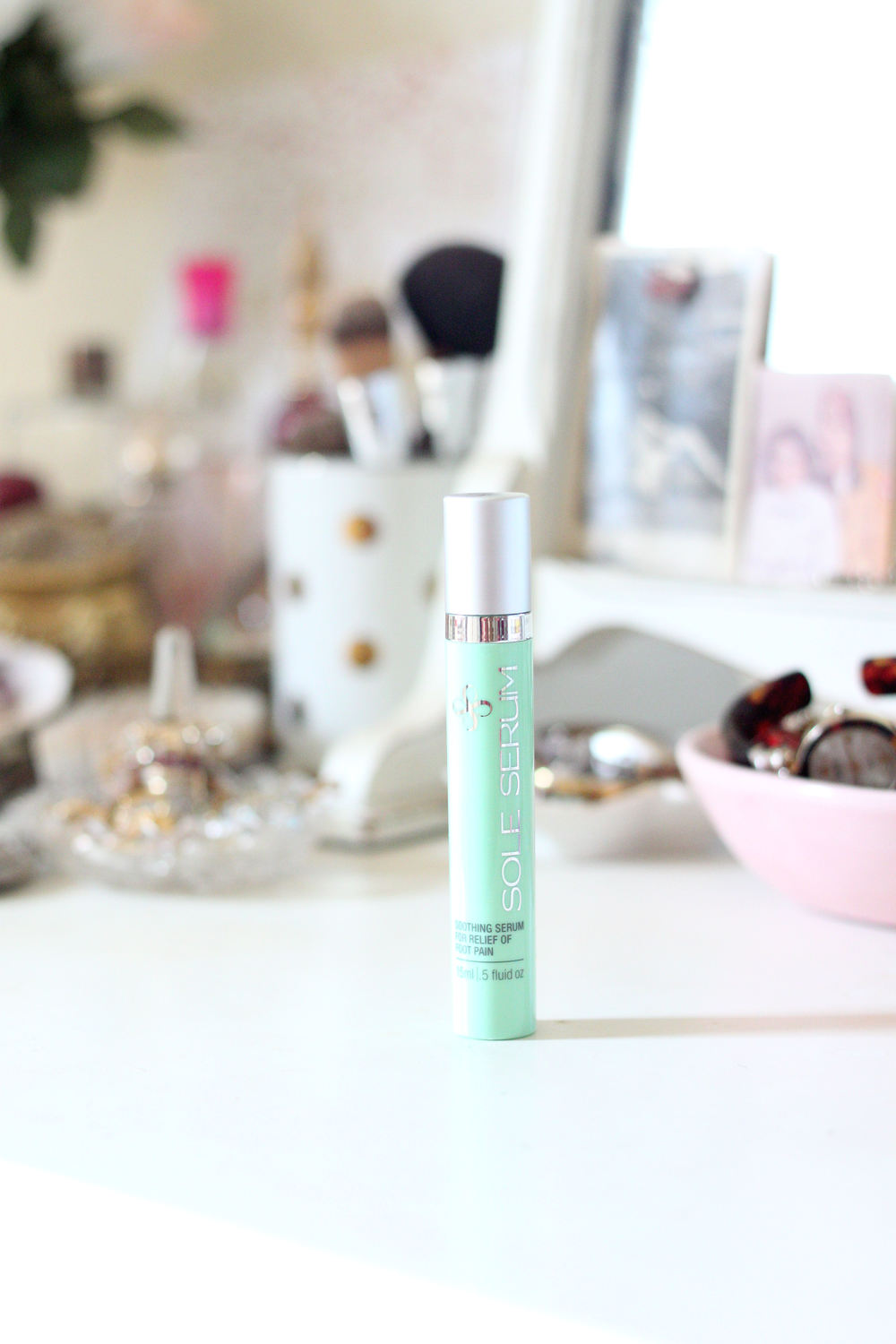 Sole Serum- Enchanting Elegance