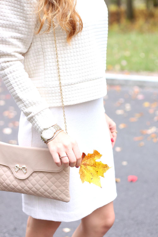 Winter White- Enchanting Elegance