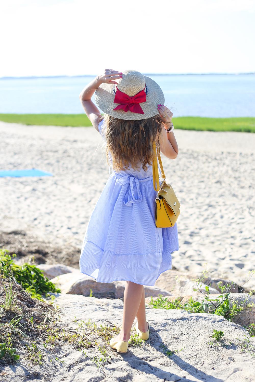 Summer Bliss- Enchanting Elegance