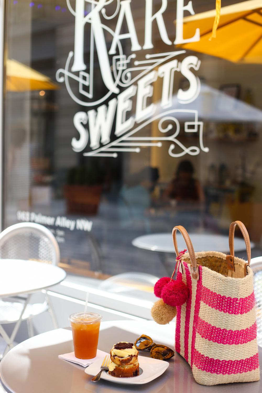 Rare Sweets- Enchanting Elegance