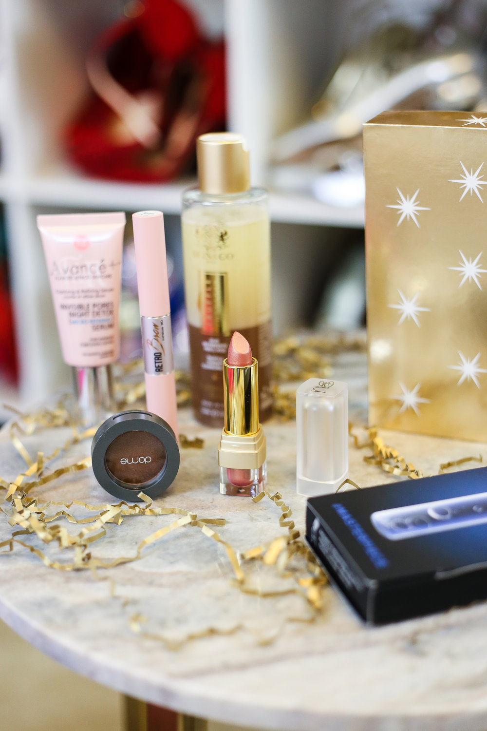 Glossybox Holiday Edition- Enchanting Elegance