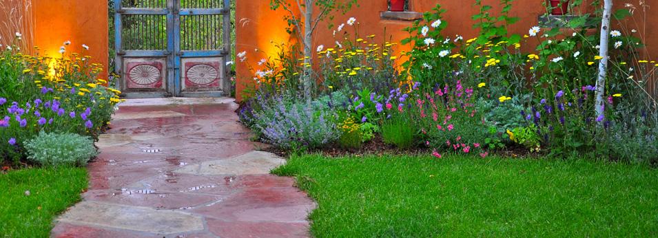 Rebecca\'s Gardens