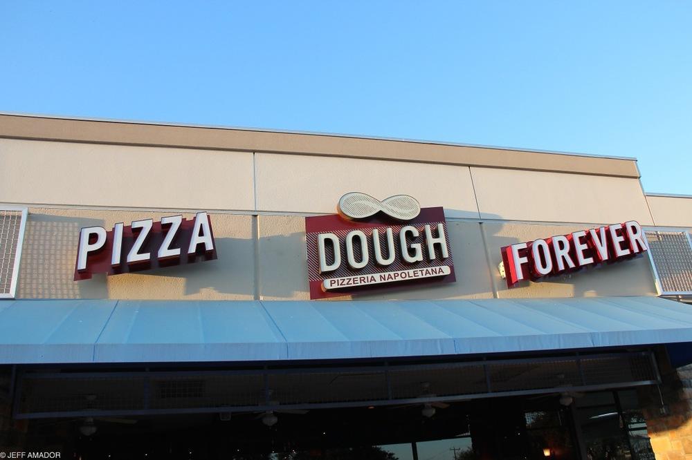 """Pizza forever"""