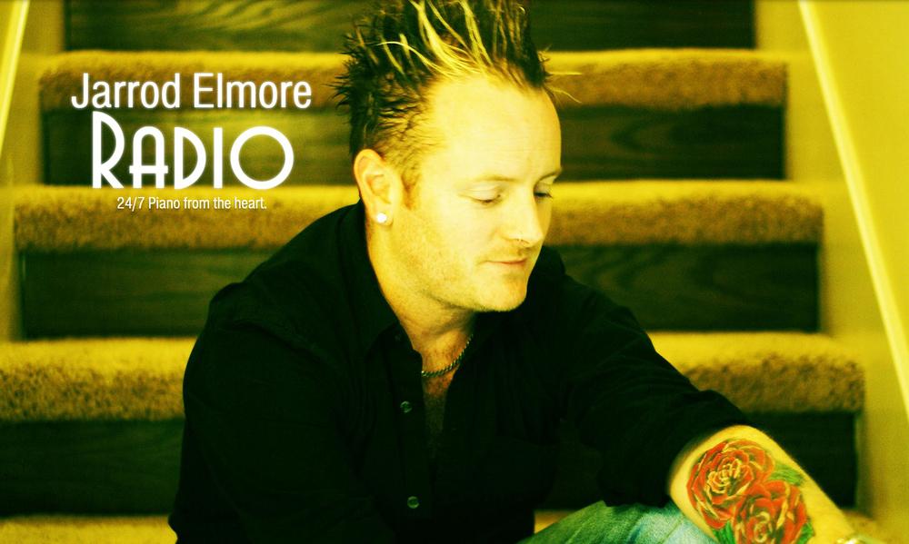 Jarrod Elmore Radio