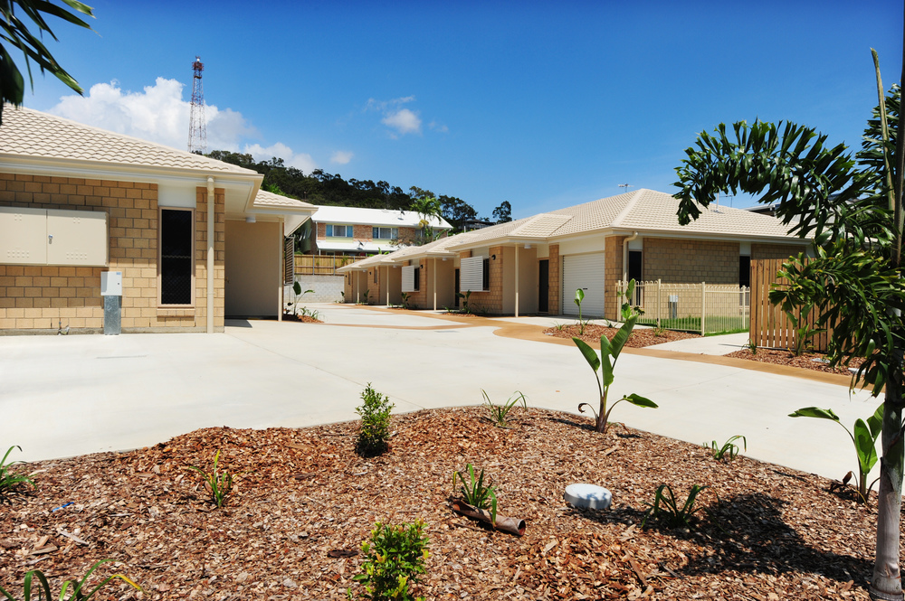 8 Unit Development. - with Land AmalgamationMy biggest project to date - an 8 unit development that was quickly snapped up by the Queensland State Government. They obviously saw the potential we saw in the site. Such a challenging project and challenging time for my business partner and I, but the finished product was something to be truly proud of.This is where the real money is made - when you can visualise a site's potential and then have the courage to put the plan into action.The final negotiations with the government saw both our construction and development companies head the project jointly after the land component was sold to Queensland housing for a price tag we were more than happy with.This projected grossed close to half a million dollars.