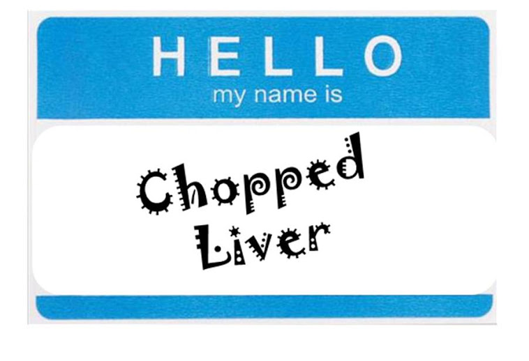 ChoppedLiver