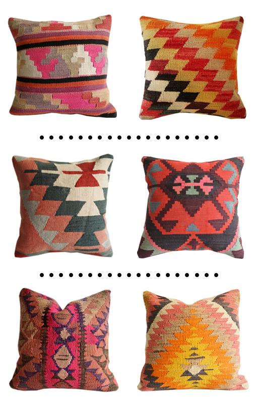 sukan pillows