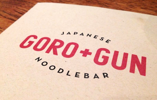 Goro + GUN