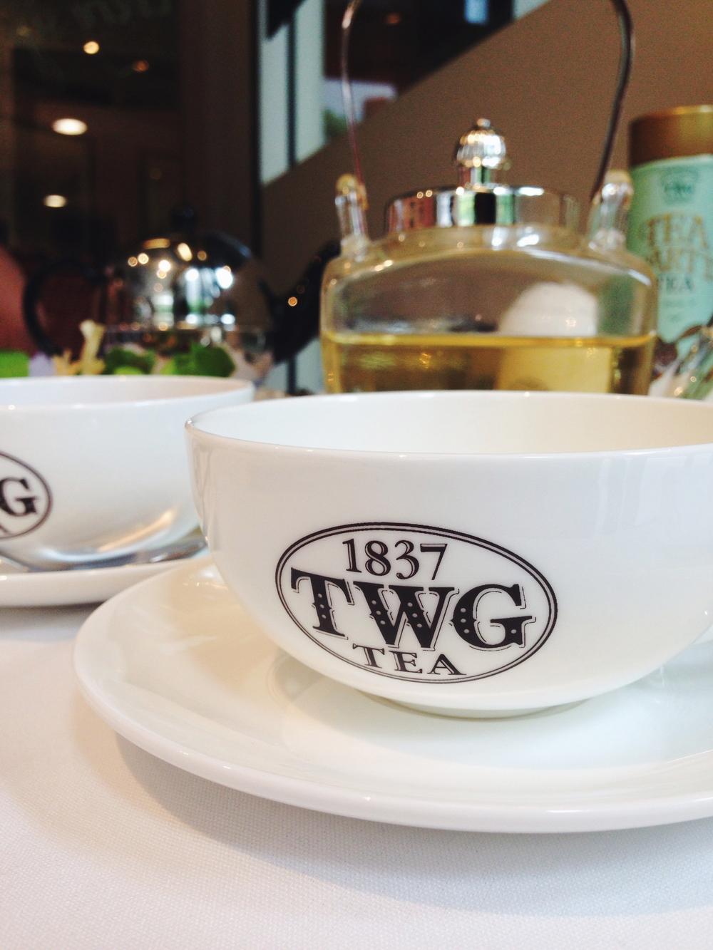 TWG TEA 1837