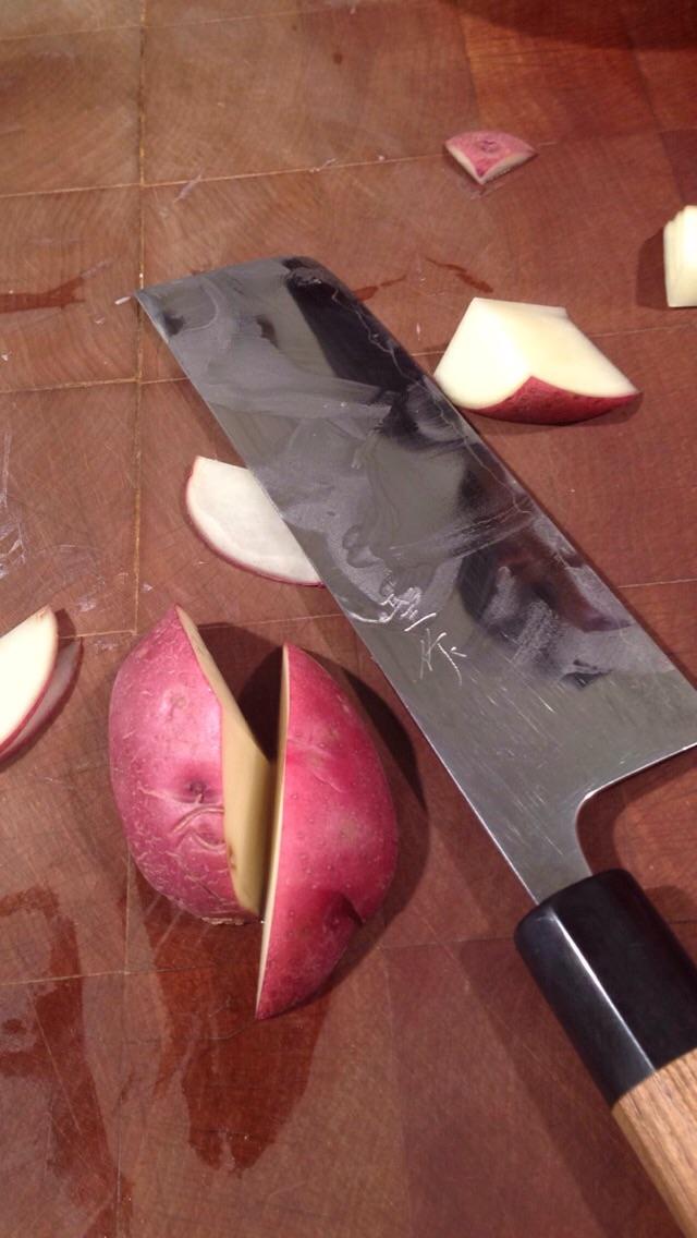 [x] knife Porn! @ KnifewearYYC