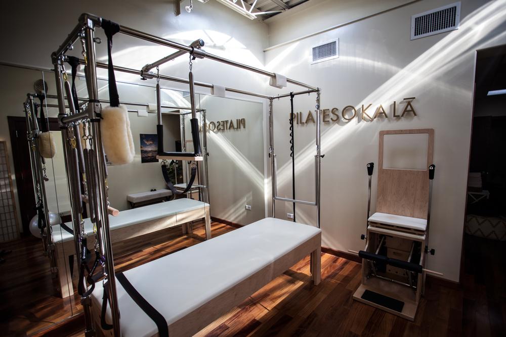 honolulu pilates studio