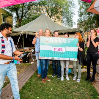 Innovation Games We organise two innovation festivals from 23-30 september 2017 in Arnhem and Tilburg. Participation is free of charge