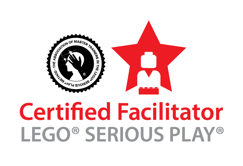 LEGO SERIOUS PLAY Certified Facilitator