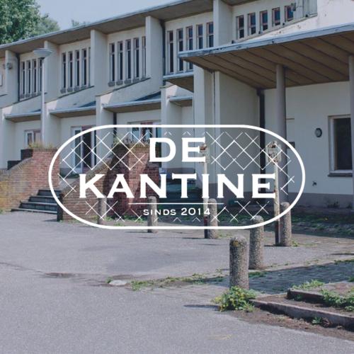De Kantine - De Kantine is een door Food For Thought ontwikkeld pop-up restaurantconcept dat aangepast en ingezet kan worden op diverse tijdelijke of vaste locaties. Uitgangspunt bij de Kantine is lekker eten zonder al te veel poespas.
