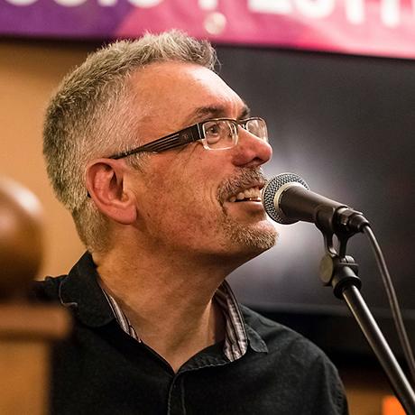 Professor Steve Benford