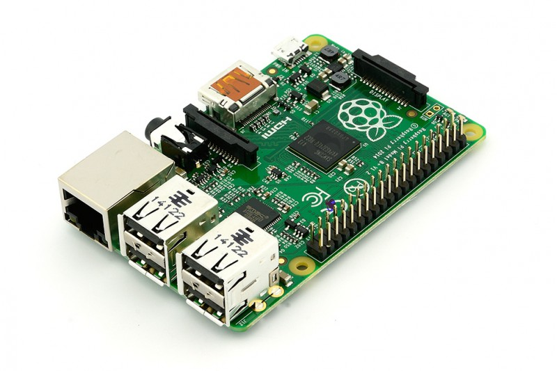 Win a Raspberry Pi!