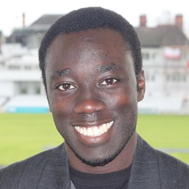 Allan Okello