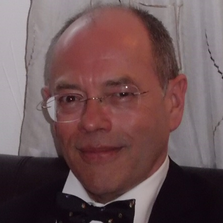 Geof Bosworth