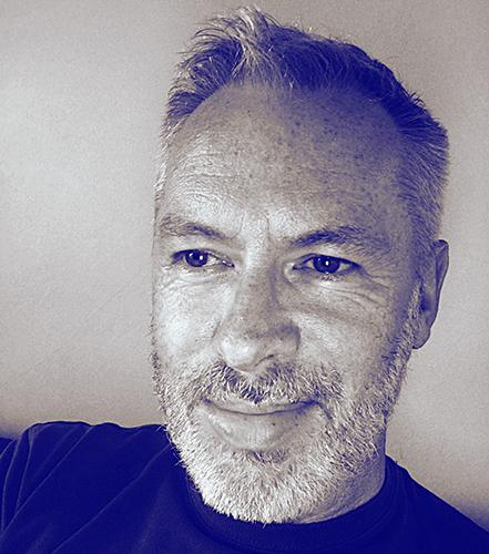 Brendan Moffett