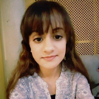 Zulekha Chaudhry