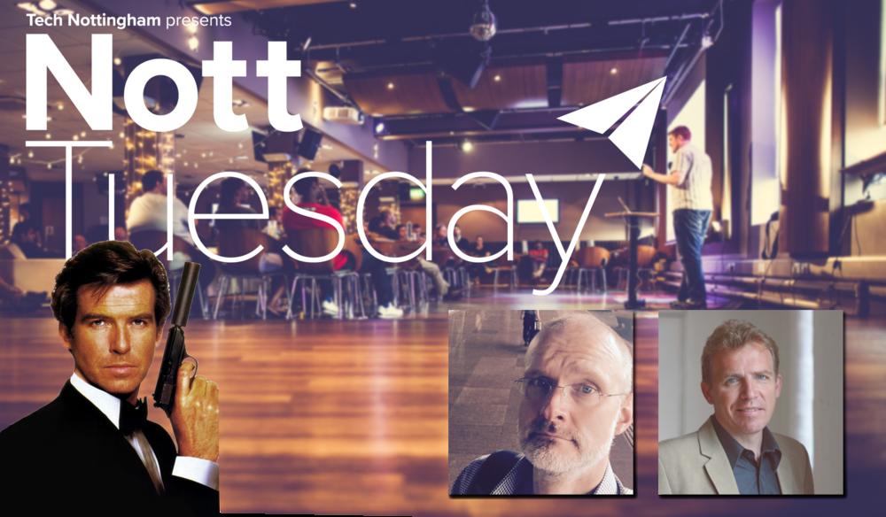 Nott Tuesday October 2017