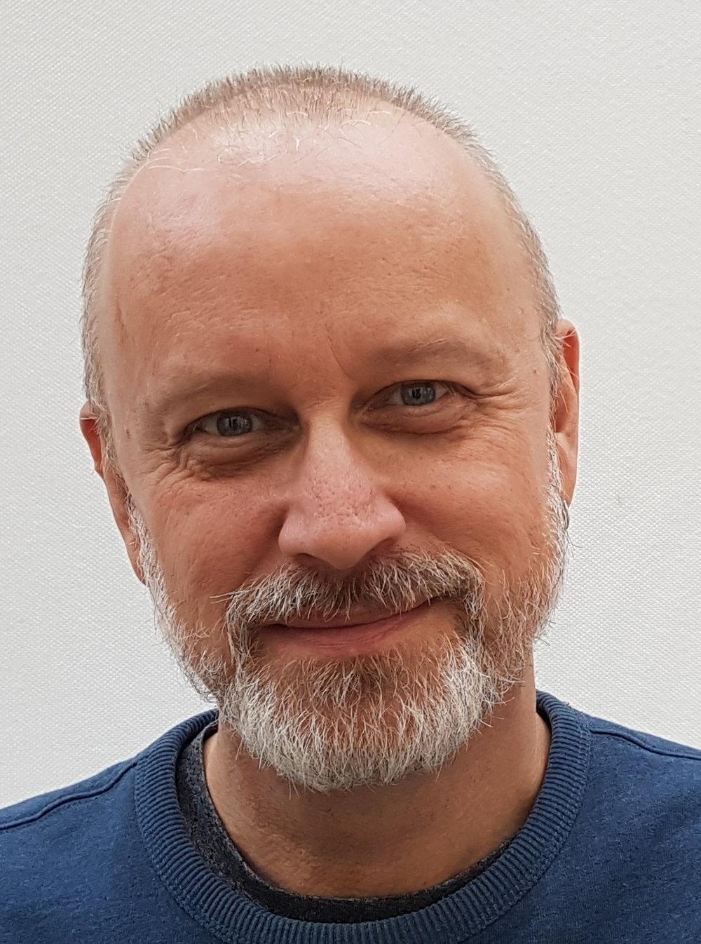 Robert van Tol