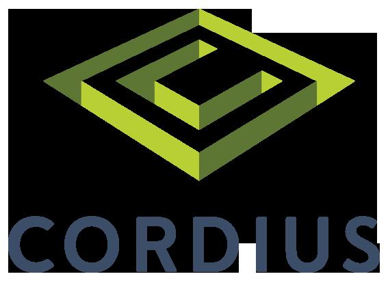 Cordius logo