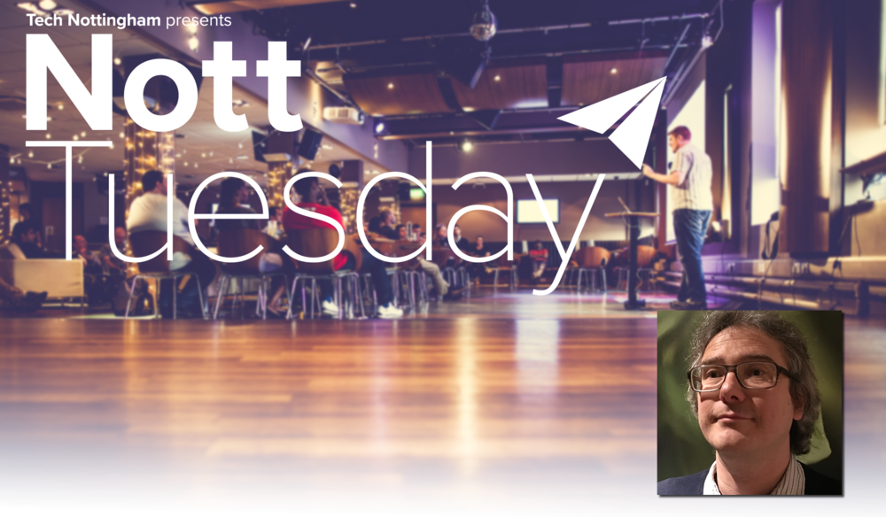 Nott Tuesday January 2018