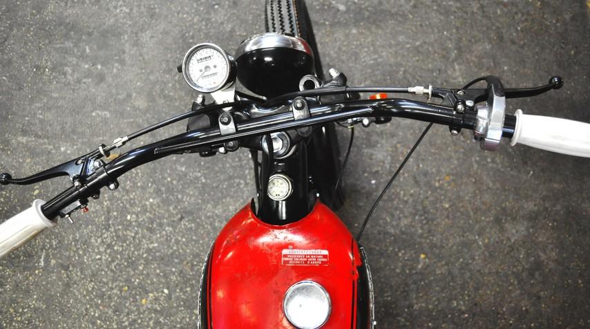 Rider's POV!