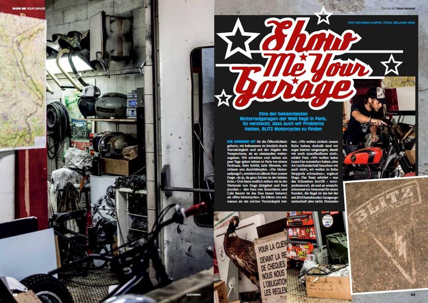DE Mag July 2012
