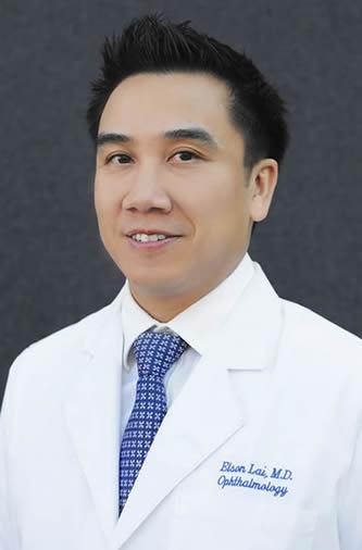 Dr. Elson Lai