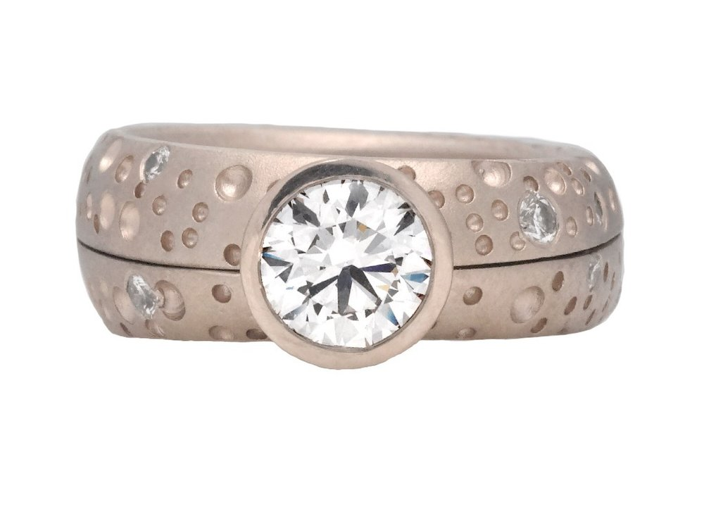 white-gold-diamond-custom-wedding-rings