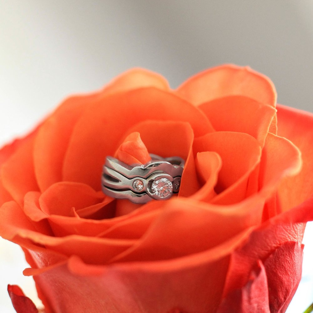 gorgeous-custom-wedding-rings