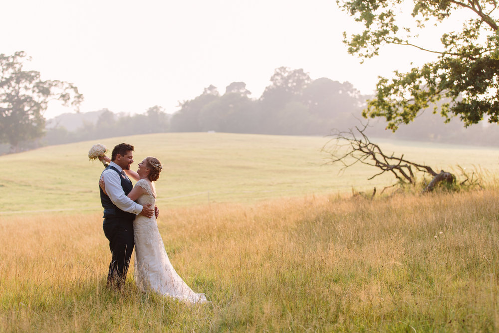 Burley Manor Wedding Photographer