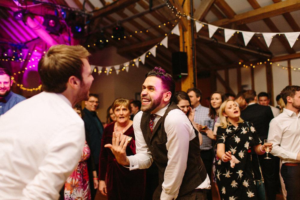wedding dance off