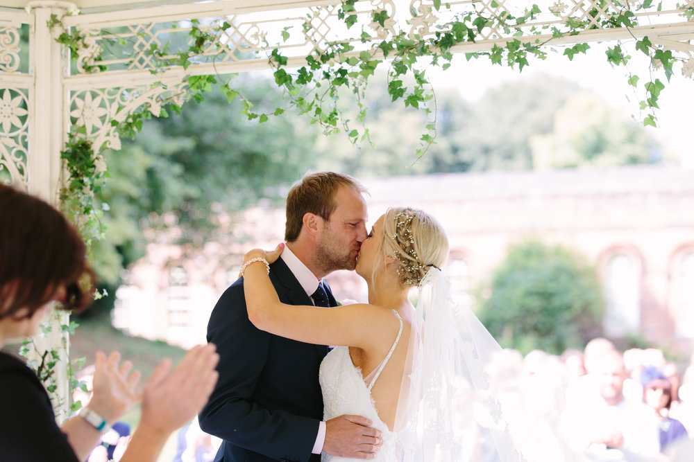 best hampshire wedding venues