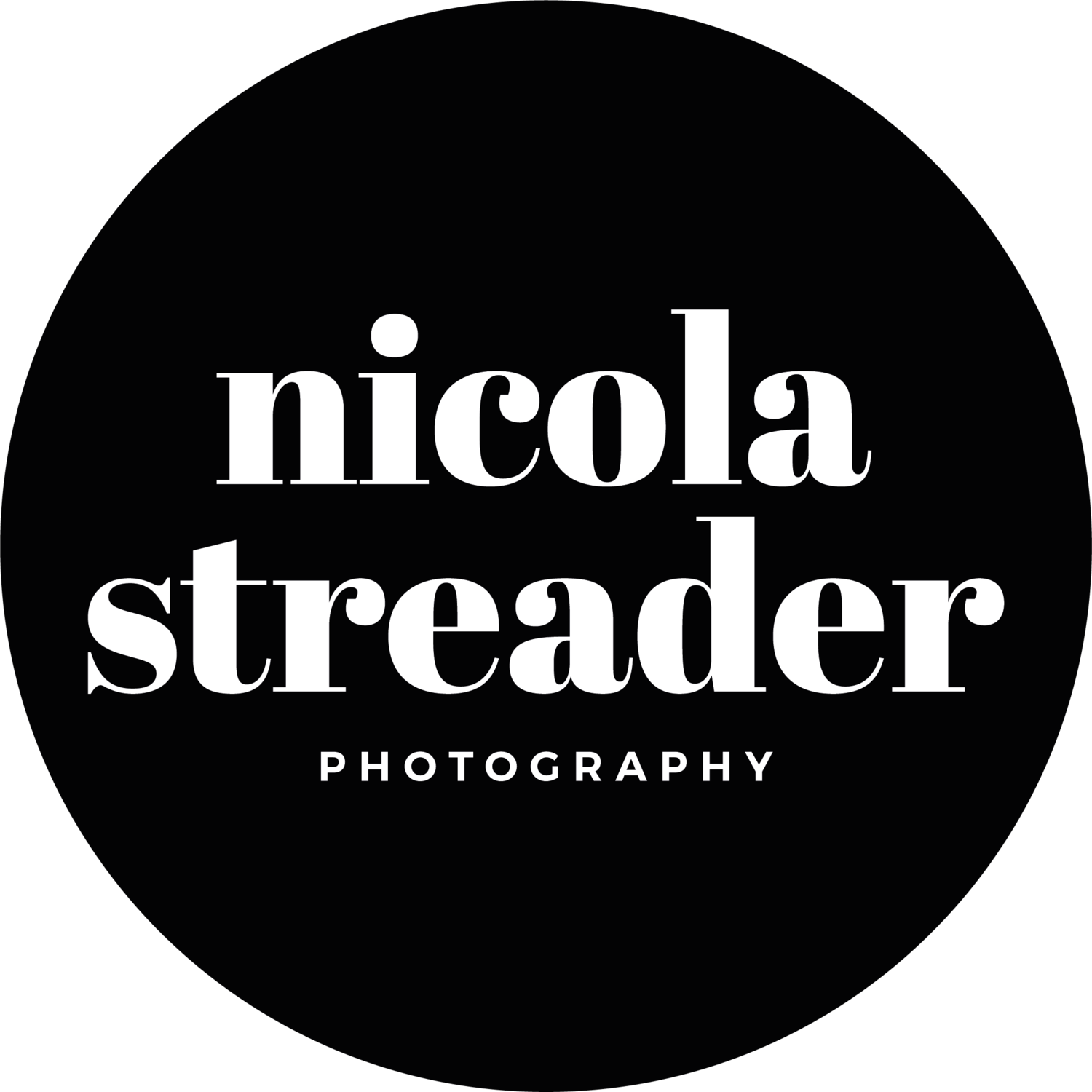 Nicola Streader Photography
