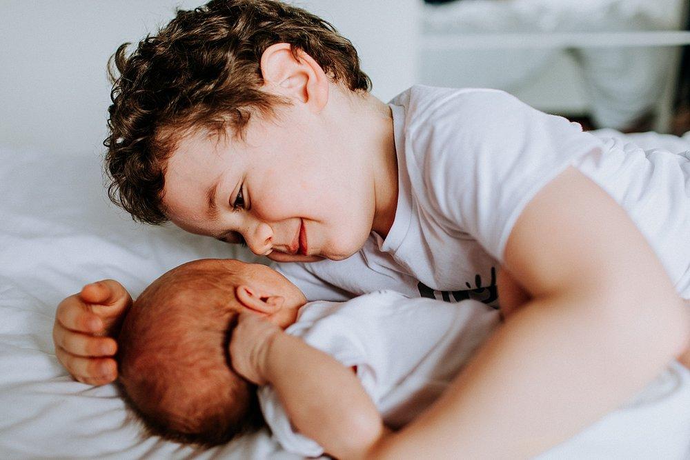 hampshire newborn photographer