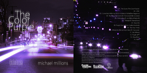 The Color Purple - Michael Millions