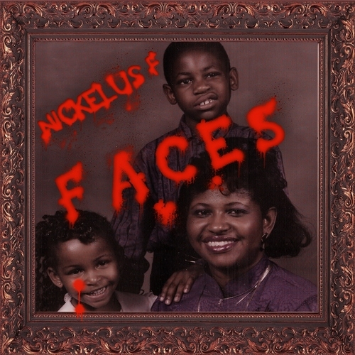 NICKELUS F - FACES