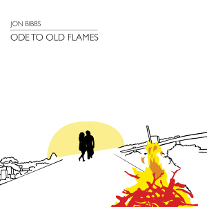 JON BIBBS  - ODE TO OLD FLAMES