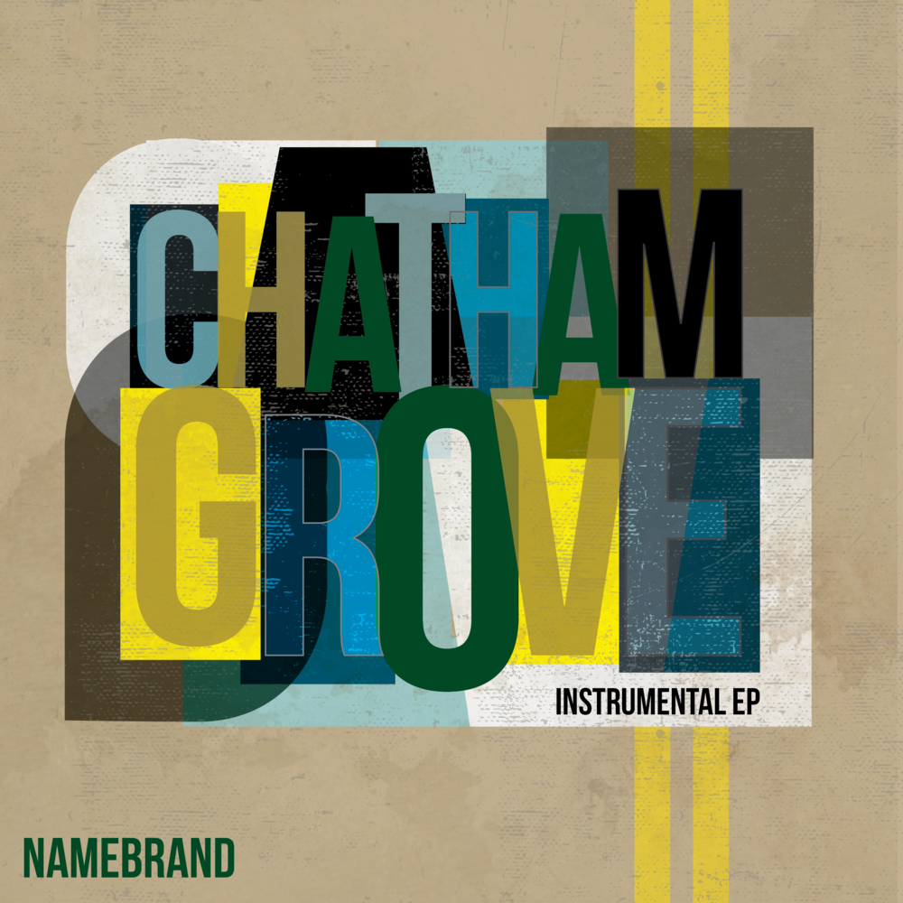 Chatham Grove Instrumental EP
