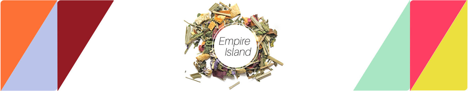 EMPIRE ISLAND TEAS