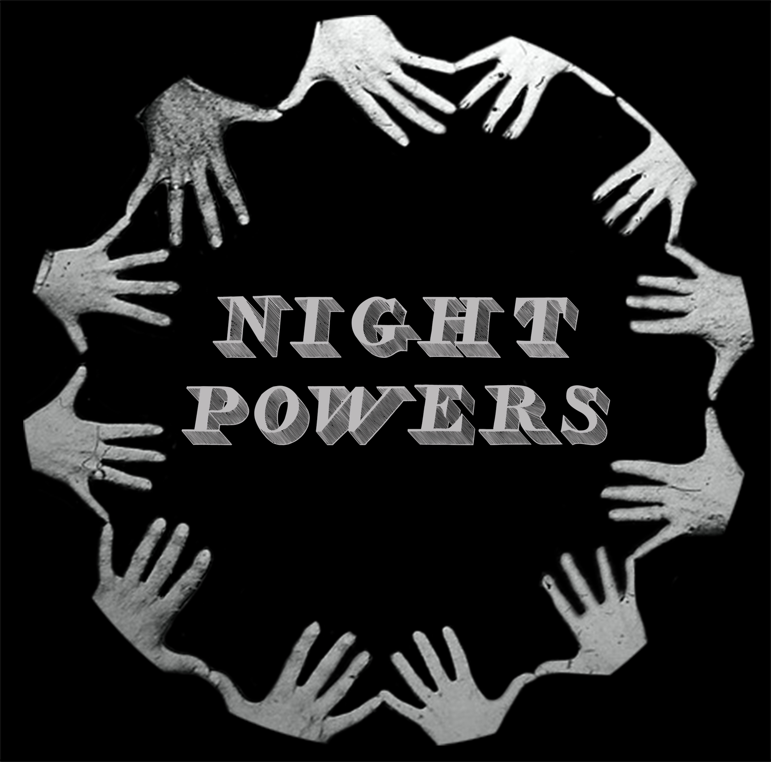 NIGHT POWERS is a band
