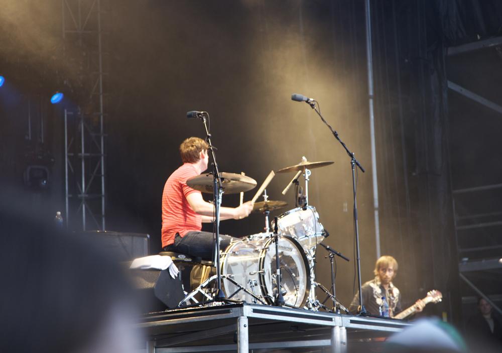 The Black Keys - 2009